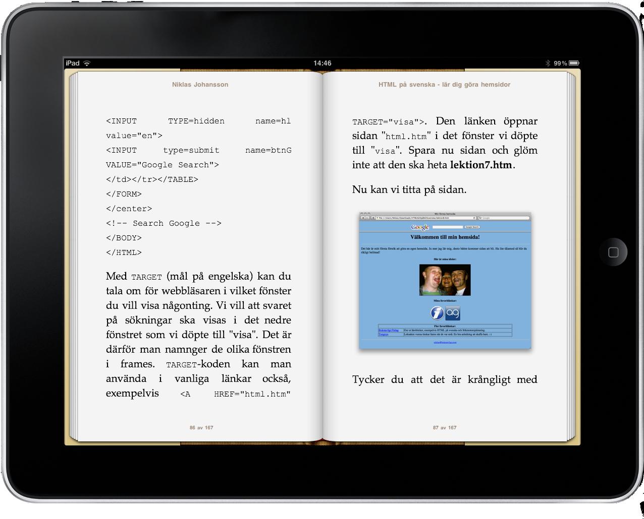 Bokstavligts böcker finns som e-böcker